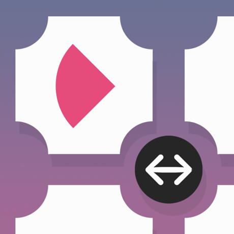 Flipinity app icon