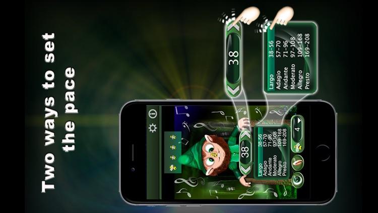 MetraGnome screenshot-3