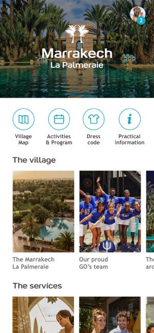 My Club Med on the App Store