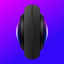 Ícone do app DuetCam