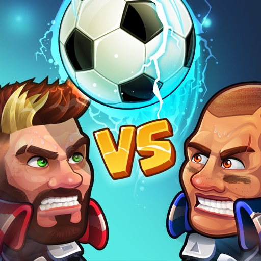 Head Ball 2 free software for iPhone and iPad