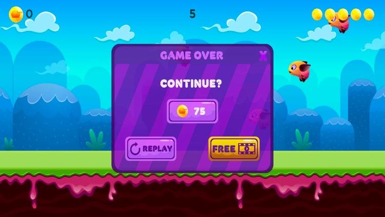 Bouncy Tank Shooting Game screenshot-8