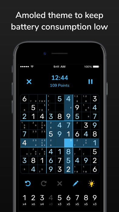 messages.download Sudoku Extreme: Classic Number software