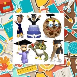 Graduation Animations