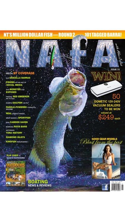 Australian Fishing Annual screenshot-5