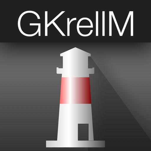 GKrellM HD Monitoring by Maxim Shchetynin
