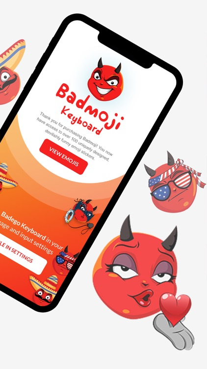 Badmoji