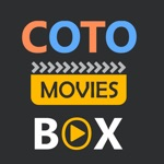 CotoMovies Box - Show & TV HUB