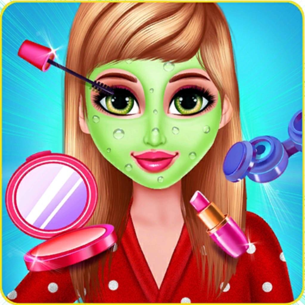 Ashleys Beauty Salon Dressup hack