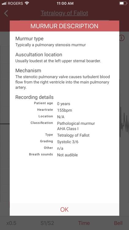 eMurmur Heartpedia screenshot-7