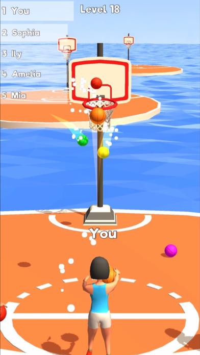 Basketball Hero! screenshot 4