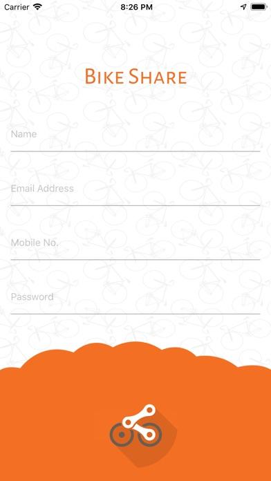 Bike - Share screenshot #2