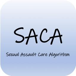 Sexual Assault Care Algorithm