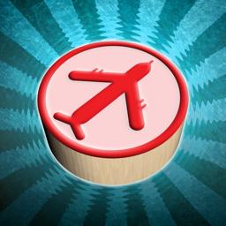 Ícone do app Aeroplane Chess 3D - LudoBoard
