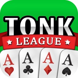 Tonk Online Rummy Card Game