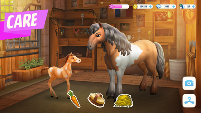 Horse Haven World Adventures for windows pc
