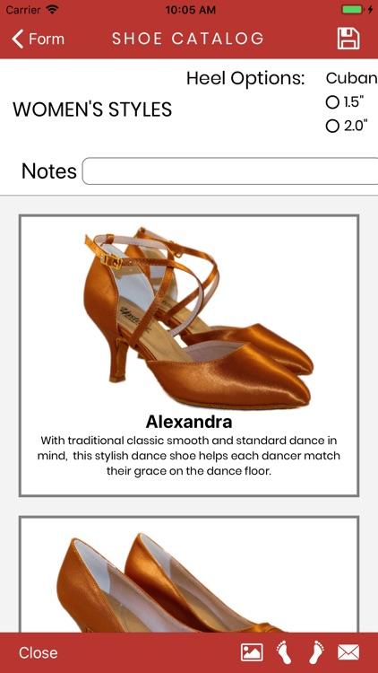 Upstage Footwear screenshot-3