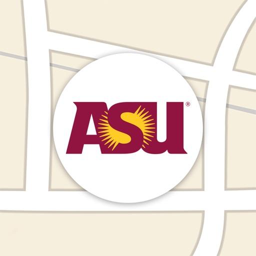 ASU Campus Maps
