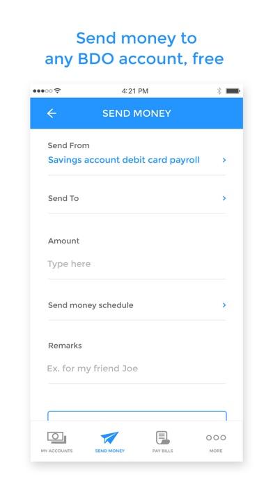 BDO Personal Banking - Revenue & Download estimates - Apple App