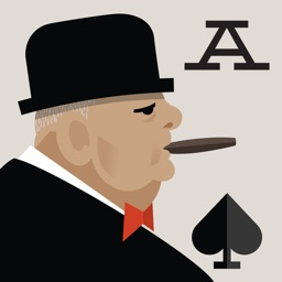 Churchill Solitaire