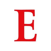 The Economist for iPad icon
