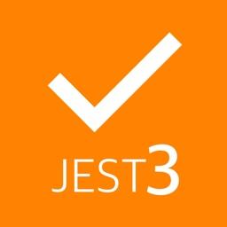 JEST3 - JLPT 3급