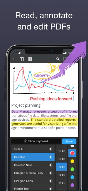 ‎PDF Expert by Readdle