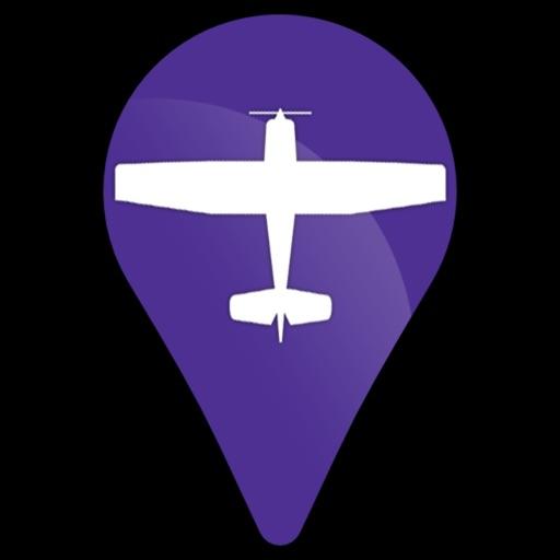 GA Flight Tracker