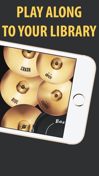 Double Kick - Pro Drum Kit screenshot-3
