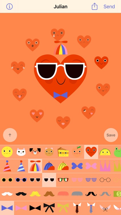 Emoji Pals screenshot-4
