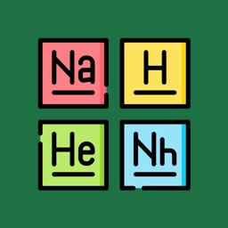 Periodic Table of Chemistry