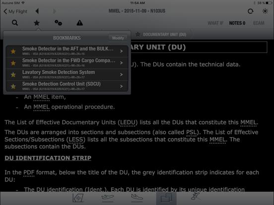 Screenshot #4 pour Flysmart+ Ops Lib
