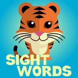 Kindergarten Sight Words Intro