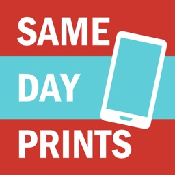 Same Day Prints: 1 Hour Photo