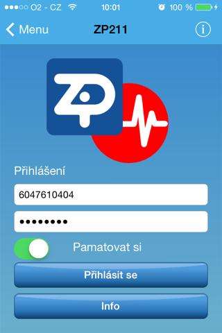 ZP211 - náhled