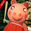 Piggy and Chungus Party Escape