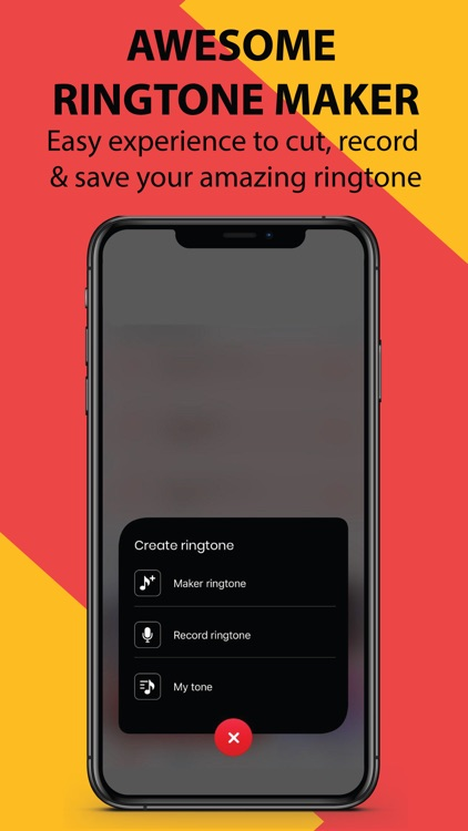 Cool Ringtones - Mp3 Cutter screenshot-5