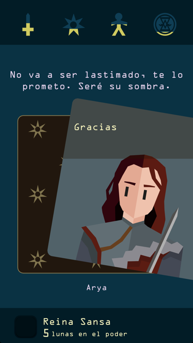 download Reigns: Juego de Tronos apps 8