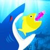 鱼群大作战-海底大鱼吃小鱼