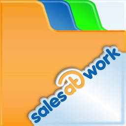SalesatworkP