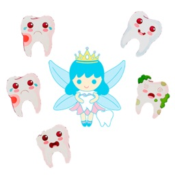 Tooth Fairy: 2