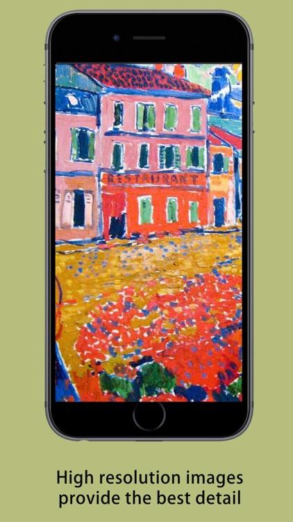 Orsay Museum Full Edition screenshot-4