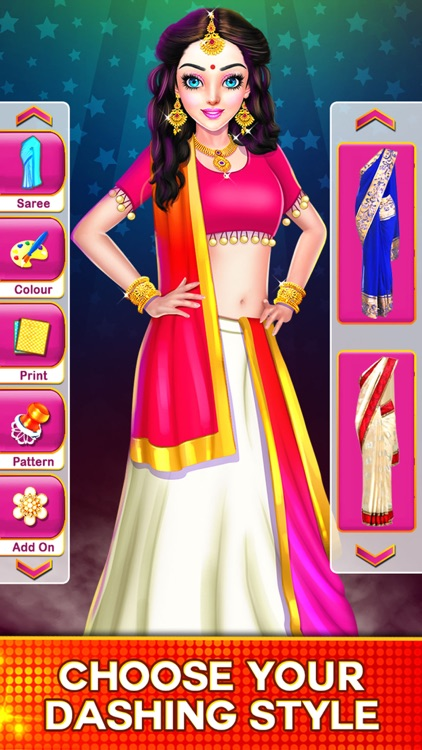 Fashion Model Designers Game screenshot-3