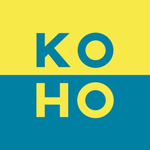 KOHO: Personal Finance