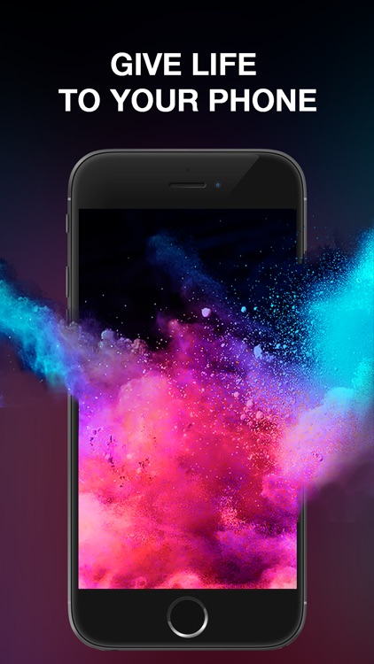 Drop HD Wallpaper