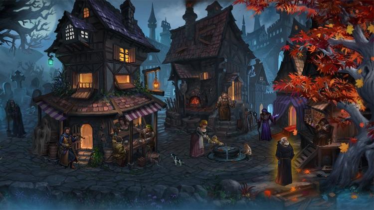 Dark Quest 2 screenshot-4