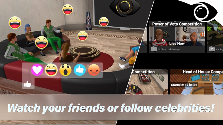 Big Brother: The Game screenshot-7