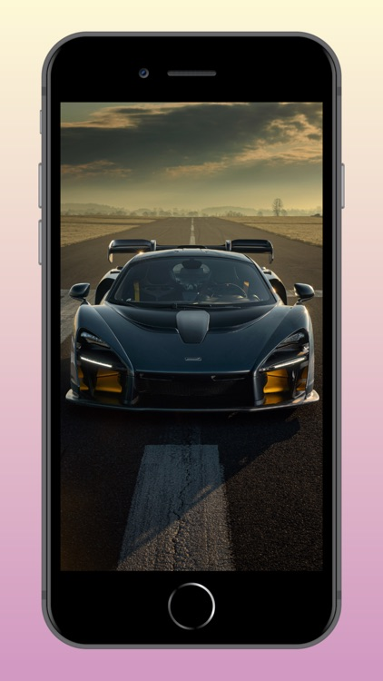 Car Wallpapers Pro | Ads Free screenshot-3