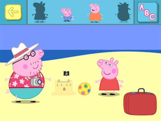 Peppa Pig™: Holidayのおすすめ画像4