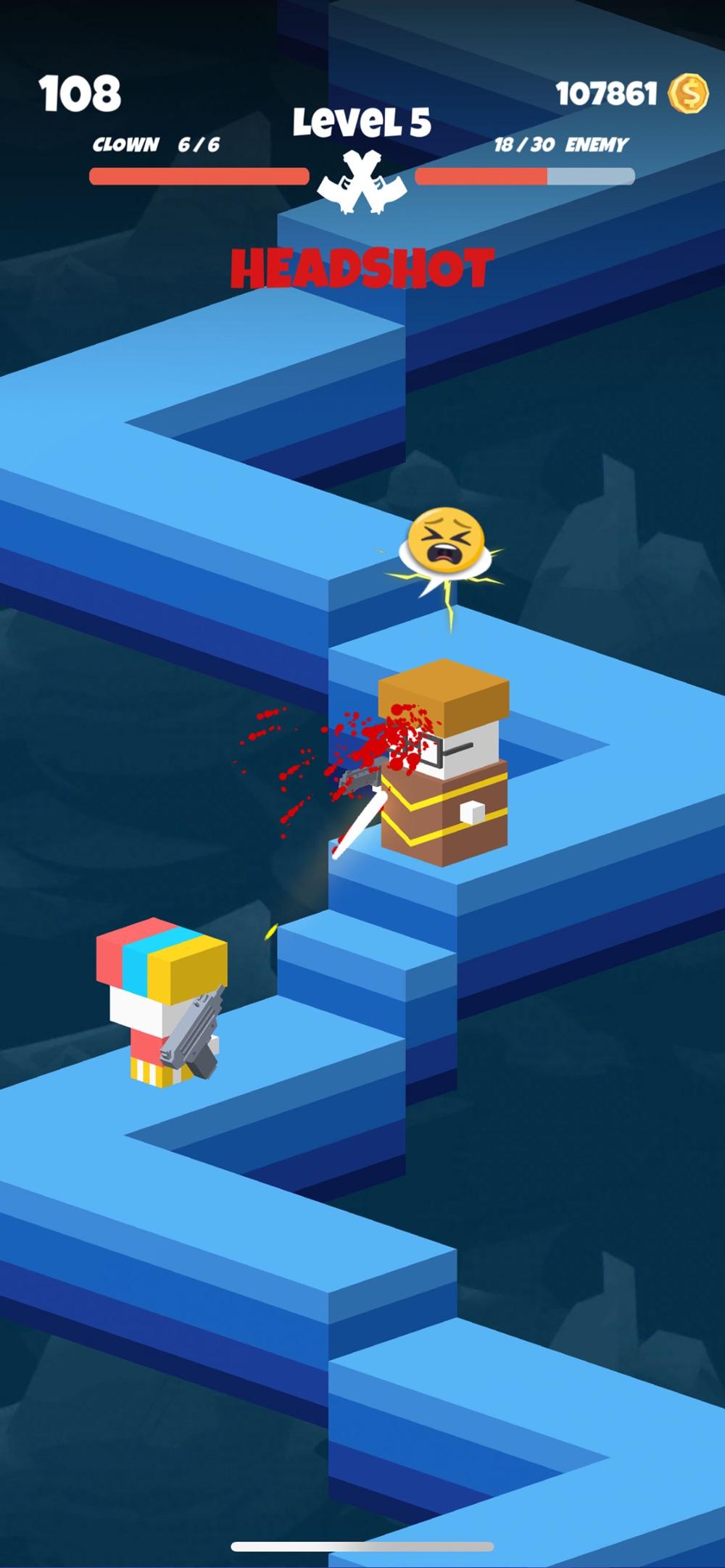 Survival Shoot-Block Gun Games hack tool